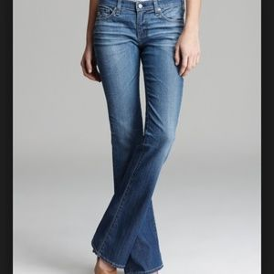 AG The Angel Bootcut Jean 28